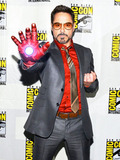 "Anthony ""Tony"" Stark"