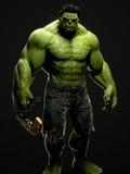 Bruce Banner; Hulk