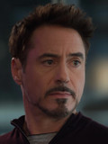 Tony Stark aka Iron Man