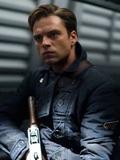"James Barnes | ""Bucky"""