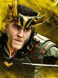 Loki, God Of Mischief, Chaos and Lies