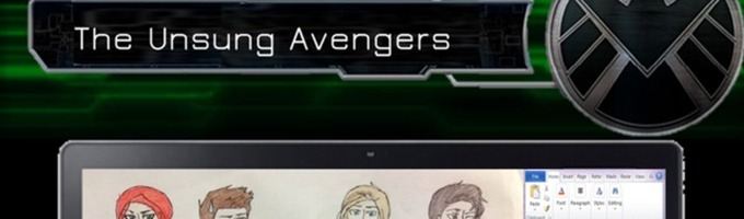 The Unsung Avengers