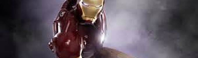 Savior- A Tony Stark/ Ironman Love story