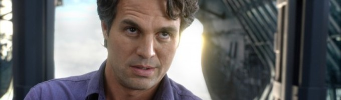 The Scintestes New Asstiant (~Bruce Banner/Hulk Love Story <3~)